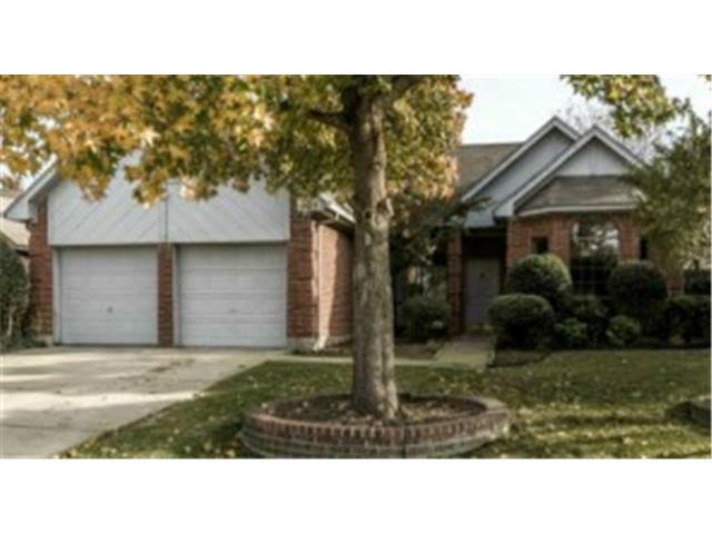 Rental Homes for Rent, ListingId:32784117, location: 822 Xavier Drive Arlington 76001