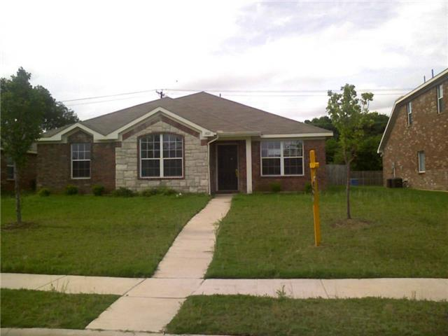 Rental Homes for Rent, ListingId:31451931, location: 1821 Mason Way Lancaster 75134