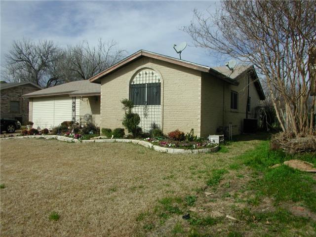 Real Estate for Sale, ListingId: 32561632, Arlington,TX76014