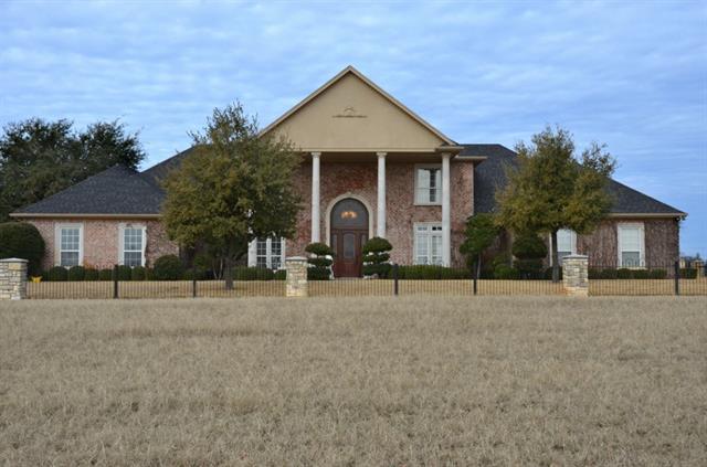Real Estate for Sale, ListingId: 31494087, Decatur,TX76234