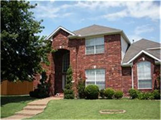 Rental Homes for Rent, ListingId:31451678, location: 5013 Goldenrod Drive Frisco 75035
