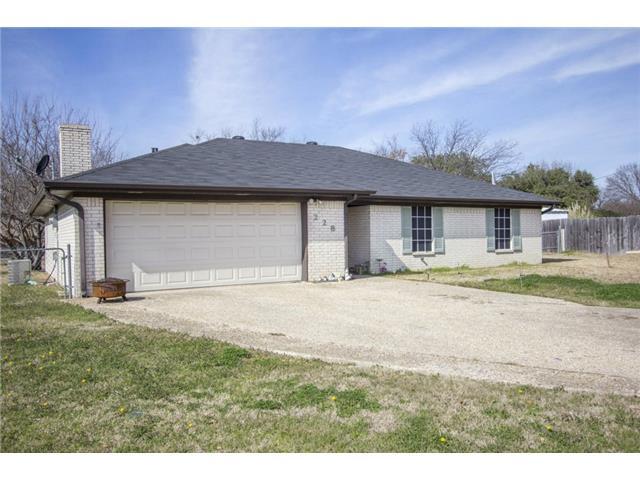 228 Churchill Ave, Corsicana, TX 75110