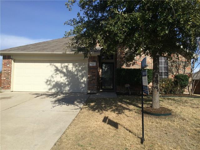 Rental Homes for Rent, ListingId:31451558, location: 1112 Sweetwater Drive Burleson 76028