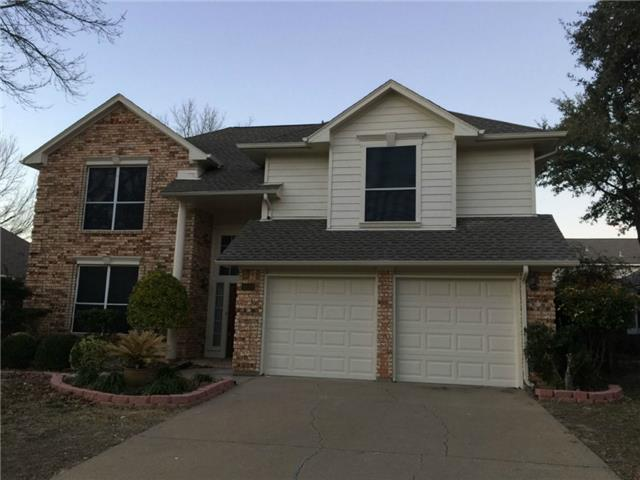 Rental Homes for Rent, ListingId:31468016, location: 4109 Guthrie Drive Plano 75024