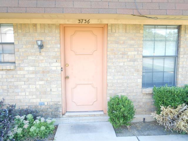 Rental Homes for Rent, ListingId:32396605, location: 3736 Cibolo Drive Ft Worth 76133
