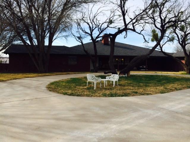 4.5 acres by Abilene, Texas for sale