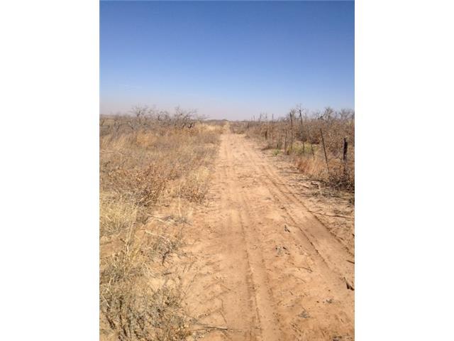 406 acres Dickens, TX