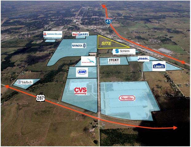 Real Estate for Sale, ListingId: 33968937, Ennis,TX75119