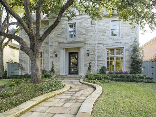 Real Estate for Sale, ListingId: 31494573, Highland Park,TX75205