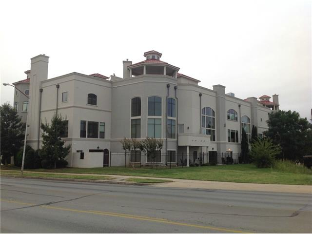 Rental Homes for Rent, ListingId:31493896, location: 412 Mills Street Ft Worth 76102