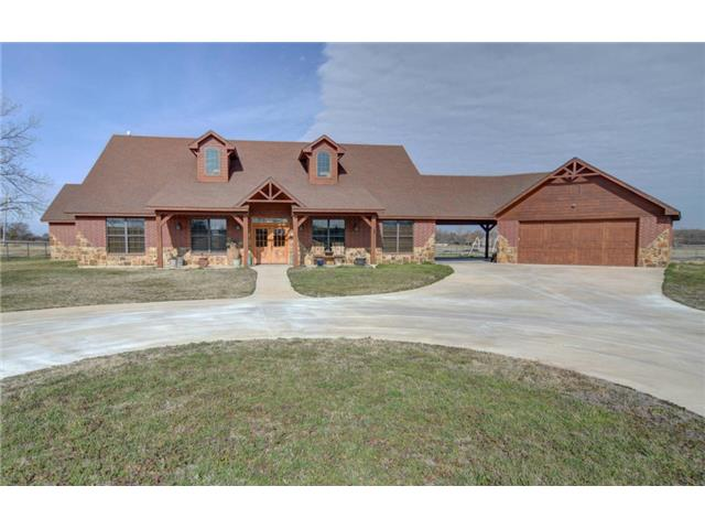 Real Estate for Sale, ListingId: 31629074, Poolville,TX76487