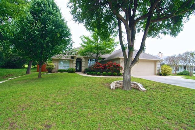 Real Estate for Sale, ListingId: 31562217, Granbury,TX76049