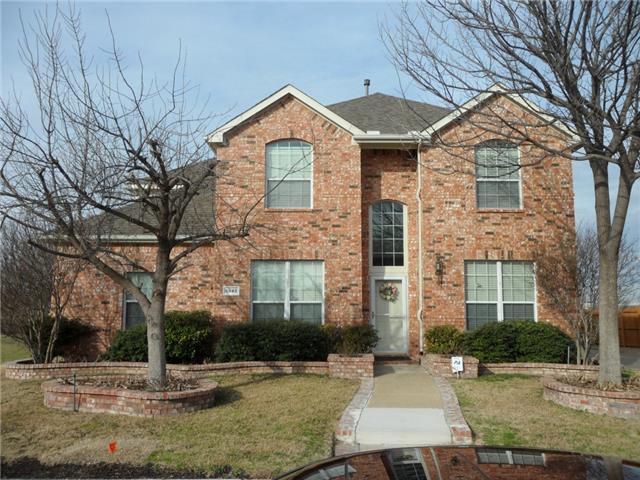 Rental Homes for Rent, ListingId:31530518, location: 8945 Portage Lane Plano 75024