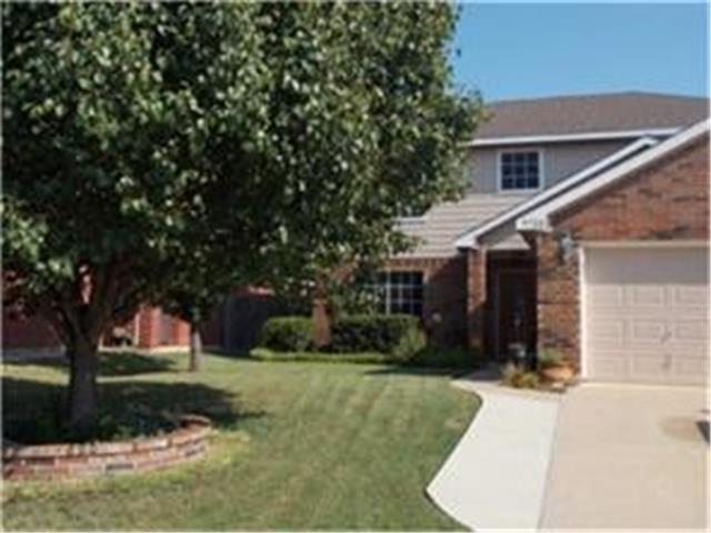 Rental Homes for Rent, ListingId:31528601, location: 9720 Stoney Bridge Road Ft Worth 76108