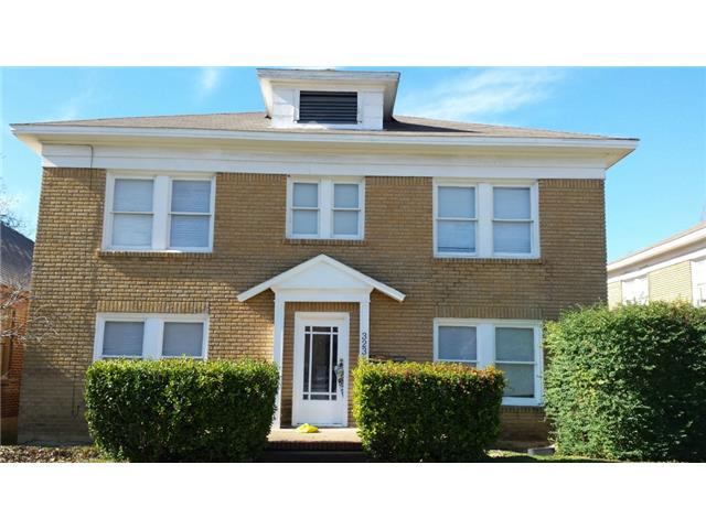 Rental Homes for Rent, ListingId:31628646, location: 3236 S University Drive Ft Worth 76109