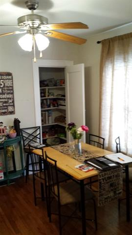Rental Homes for Rent, ListingId:31628646, location: 3236 S University Drive Ft Worth 76109