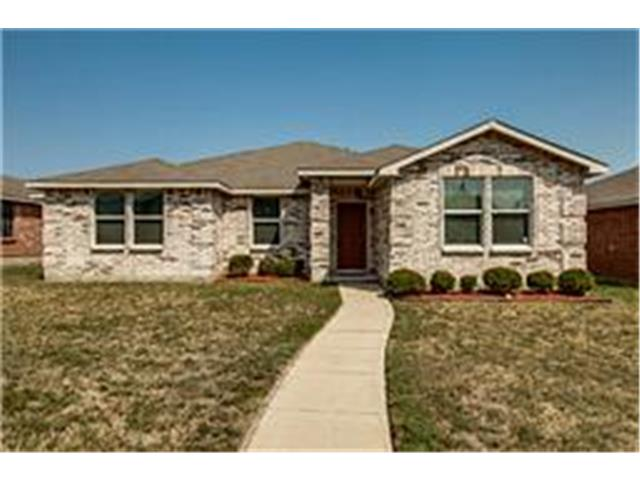 Rental Homes for Rent, ListingId:31530507, location: 1233 Candler Drive Lancaster 75134