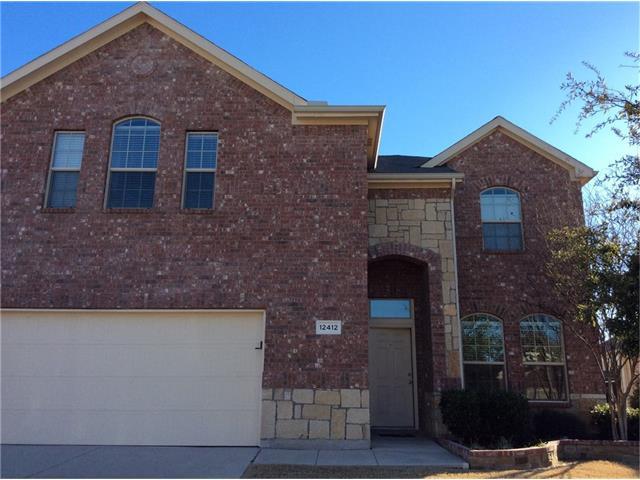 Rental Homes for Rent, ListingId:31528778, location: 12412 Sunrise Drive Frisco 75034