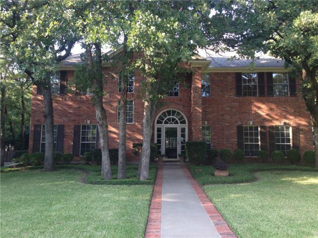 Rental Homes for Rent, ListingId:31546079, location: 33 Oak Forrest Denton 76210