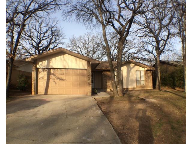 Rental Homes for Rent, ListingId:31553766, location: 1209 Pin Oak Drive Denton 76209