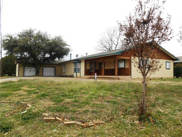 Real Estate for Sale, ListingId: 31546522, Eastland, TX  76448