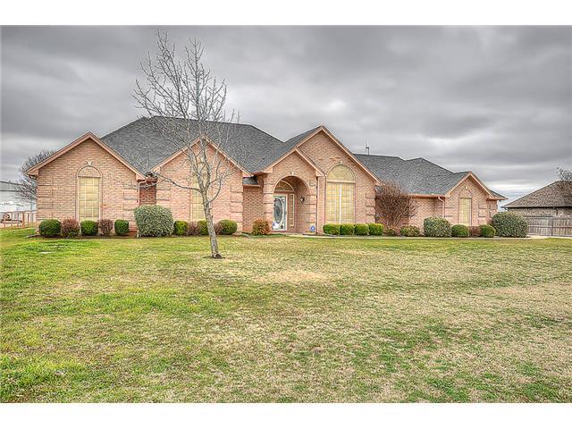 Real Estate for Sale, ListingId: 31548164, Crowley,TX76036