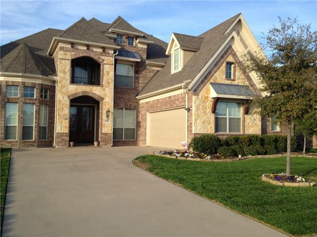 Rental Homes for Rent, ListingId:31562826, location: 2708 Fuente Grand Prairie 75054