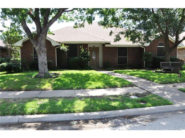 Rental Homes for Rent, ListingId:31648706, location: 465 Sandy Knoll Drive Coppell 75019