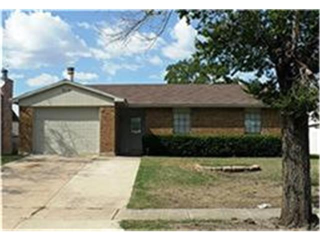Rental Homes for Rent, ListingId:31565757, location: 913 Valley View Drive Allen 75002