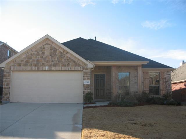 Rental Homes for Rent, ListingId:32738906, location: 5209 Bear Valley Drive McKinney 75071