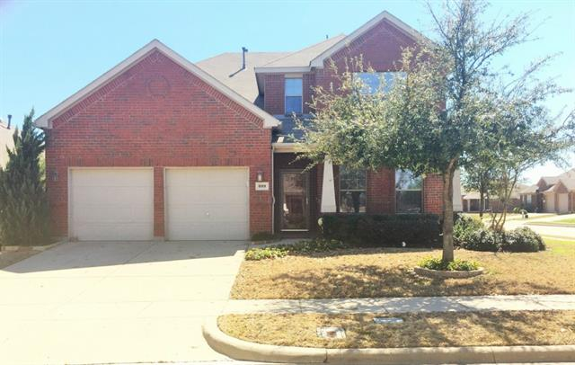 Rental Homes for Rent, ListingId:31554181, location: 333 Mulberry Drive Fate 75087