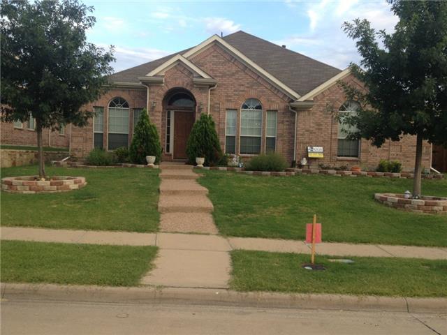 Real Estate for Sale, ListingId: 31561963, Frisco,TX75035