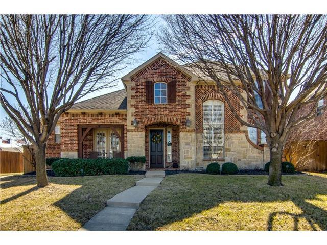 Real Estate for Sale, ListingId: 31561751, Frisco,TX75033