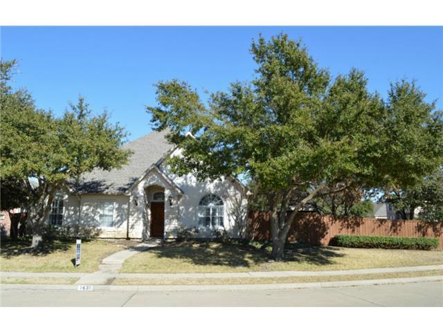 Real Estate for Sale, ListingId: 32173347, Allen,TX75013