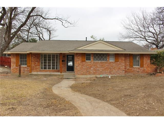 Rental Homes for Rent, ListingId:31566211, location: 937 Ferncliff Trail Dallas 75232