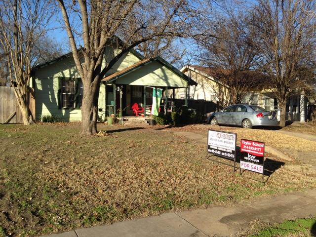 Real Estate for Sale, ListingId: 31629387, Dallas,TX75206