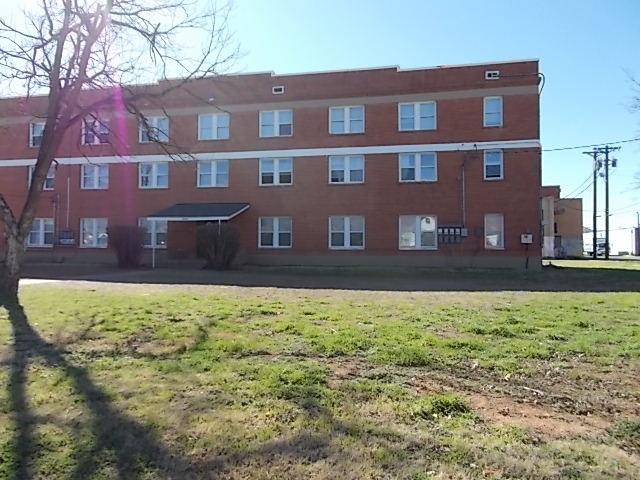 Rental Homes for Rent, ListingId:31569866, location: 2083 N 2nd Street Abilene 79603