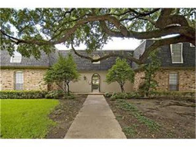 Rental Homes for Rent, ListingId:33301195, location: 5323 Fleetwood Oaks Avenue Dallas 75235