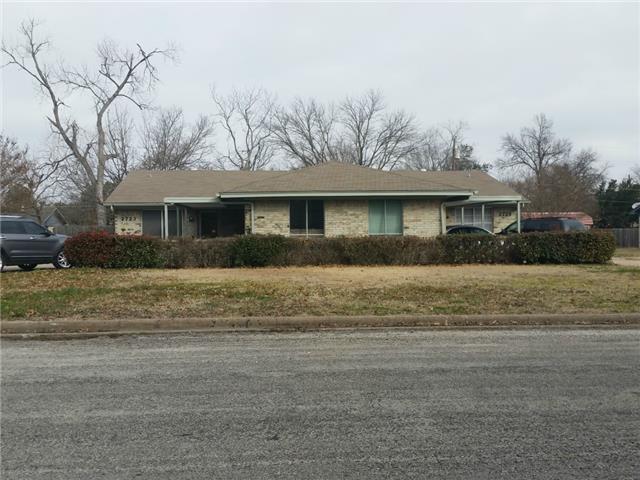 Real Estate for Sale, ListingId: 31565636, Commerce,TX75428