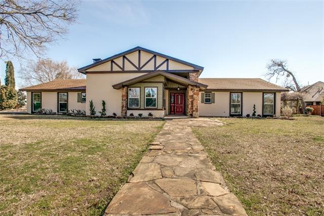 224 Shady Oaks Ln, Sherman, TX 75092