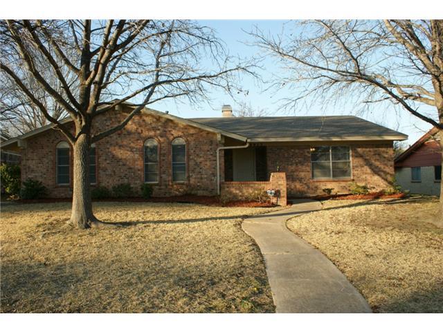 Real Estate for Sale, ListingId: 31646229, Mesquite,TX75149
