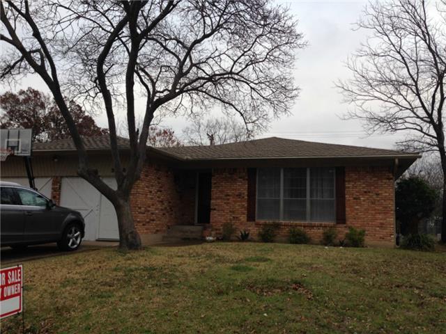 Real Estate for Sale, ListingId: 32176174, Dallas,TX75227