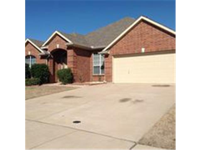 Rental Homes for Rent, ListingId:32234463, location: 5304 Brookside Drive Denton 76201