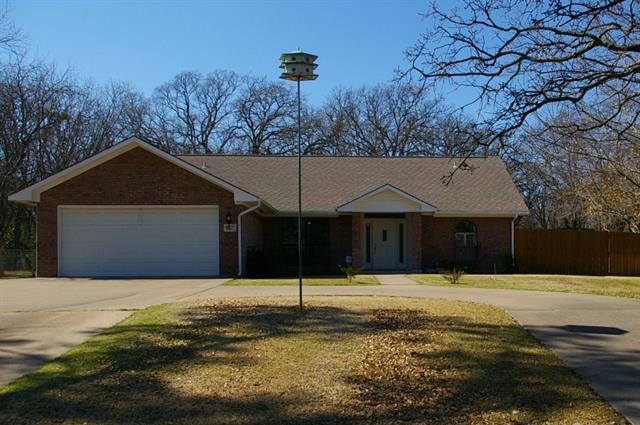 Real Estate for Sale, ListingId: 31630877, Gun Barrel City,TX75156