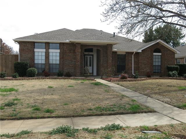 Rental Homes for Rent, ListingId:32333130, location: 220 Magnolia Drive Coppell 75019