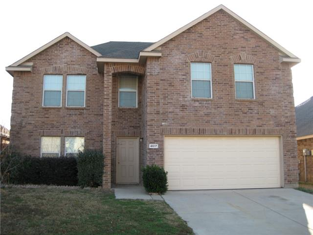 Rental Homes for Rent, ListingId:31628570, location: 4617 Redbud Drive Denton 76208