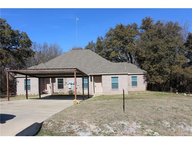Rental Homes for Rent, ListingId:31628757, location: 100 Lindas Creek Lane Weatherford 76088