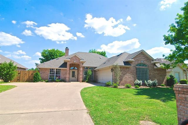 Real Estate for Sale, ListingId: 31687667, Granbury, TX  76048