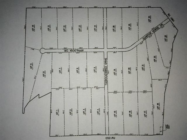Real Estate for Sale, ListingId: 31627871, Leonard,TX75452