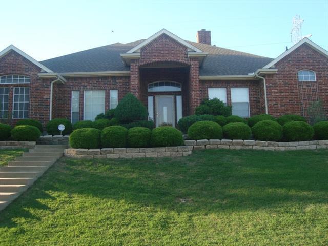 Rental Homes for Rent, ListingId:33502838, location: 1321 Covington Drive Desoto 75115